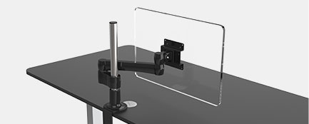 Nooktech™ Single Monitor Arm