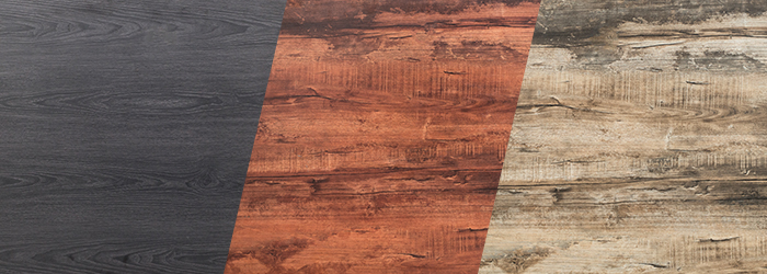 solid & wood laminates desktop swatches - nookdesk